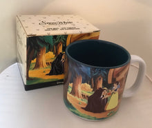 Load image into Gallery viewer, Walt Disney Snow White and the Seven Dwarfs Boxed Mug Thailand