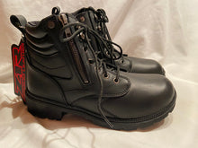 Load image into Gallery viewer, Z1R Motorcycle Motocross Off Road Women's Ankle Boots NIB Size 9