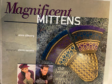 Load image into Gallery viewer, Magnificent Mittens Zilboorg Hardcover 1998