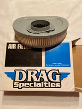 Load image into Gallery viewer, Drag Specialties Air Filter 1011-3179 13-14 FXDB/FLS NIB