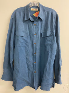 Size L Tommy Bahama Long Sleeve Shirt