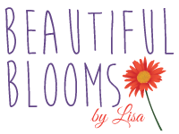 Beautiful Blooms by Lisa