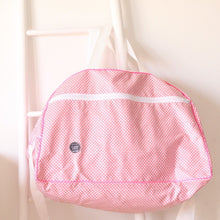 Load image into Gallery viewer, pink Weekend bag