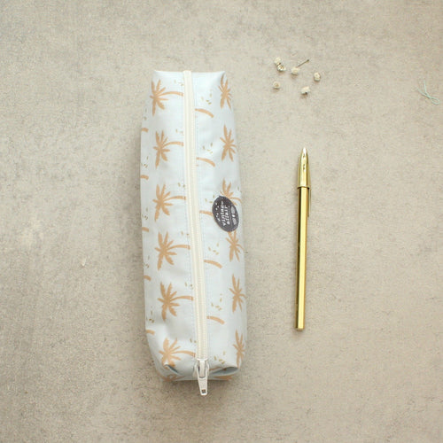 palms pencil case