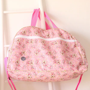 pink Weekend bag