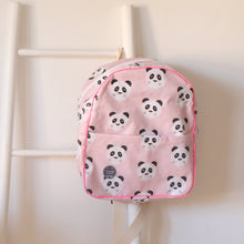 Load image into Gallery viewer, pink panda small