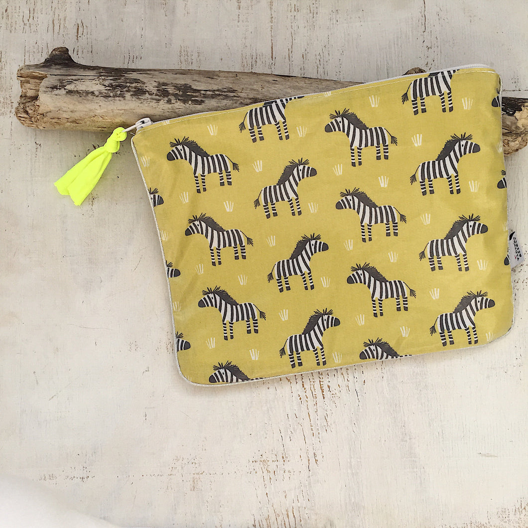 ZEBRAS large clutch