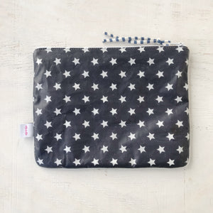 clutch grande NAVY STAR