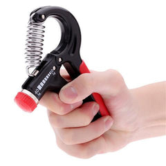 Adjustable Strength Training Hand Gripper