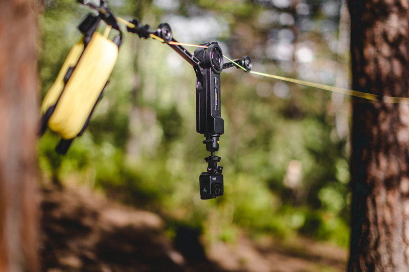 Wiral LITE and rope system