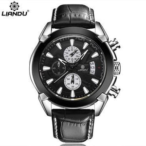 Mens Quartz Watches
