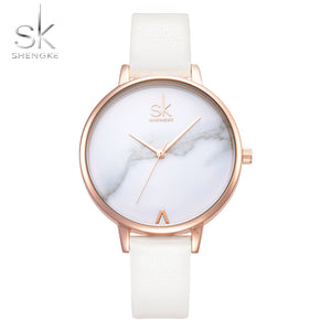 Shengke Ladies Fashion Wristwatch (REF1116)