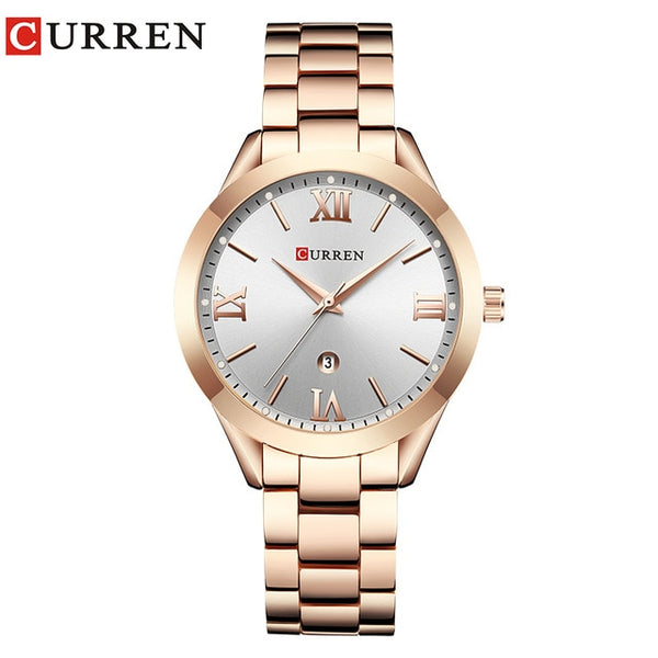 CURREN Womens  Wristwatch (REF1070)