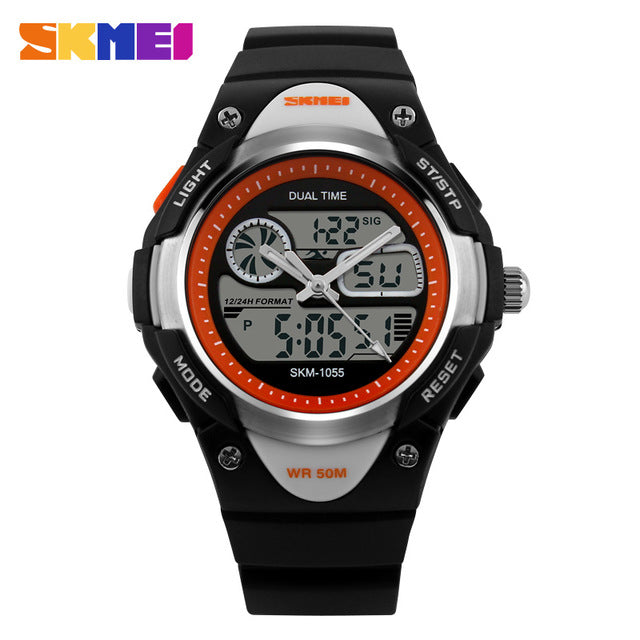 Childrens Digital LED Sports Watch (REF1057)
