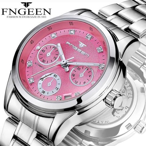 2018 New Women's Luxury Mechanical Watch(Ref5311)