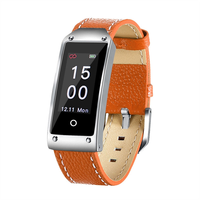 Y2 Plus Color Screen Fitness Tracker  (REF5104)