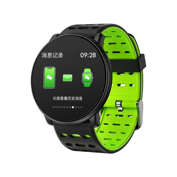 LEMFO LT03 Smart Watch Tempered Glass Heart Rate Monitor Men /Women for IOS Andro(REF5108)