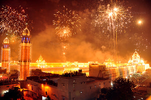 How to Celebrate Diwali: The Definitive Guide