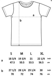 T-shirt - Ovulation pain
