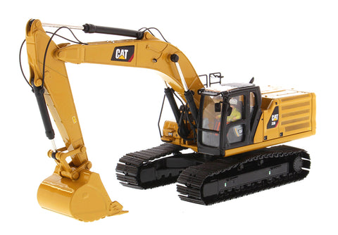 Caterpillar 336 Next Generation Hydraulic Excavator - High Line Series