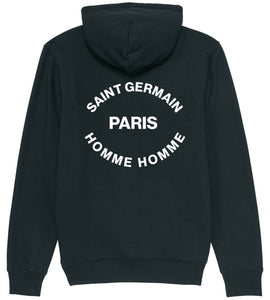 """SAINT GERMAIN"" 