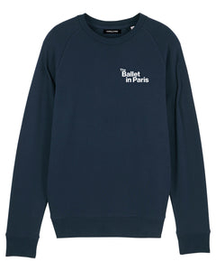 """THE BALLET IN PARIS"" 
