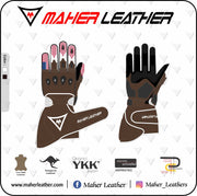 Custom Made Shoes & Gloves