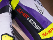 New Motorbike Suit Maher Leather - Maherleather