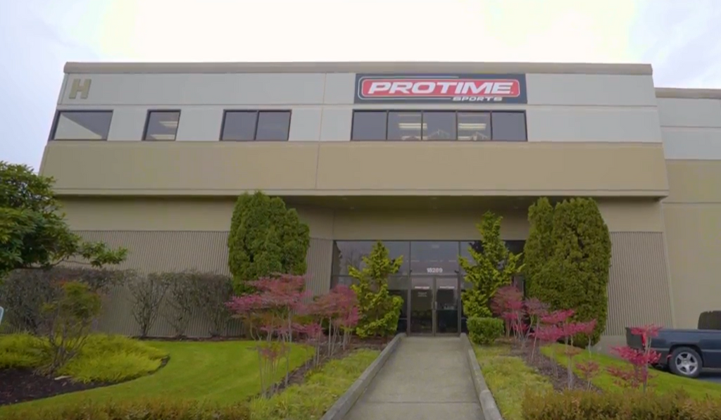Protime Sports increases production capacity for ClubID