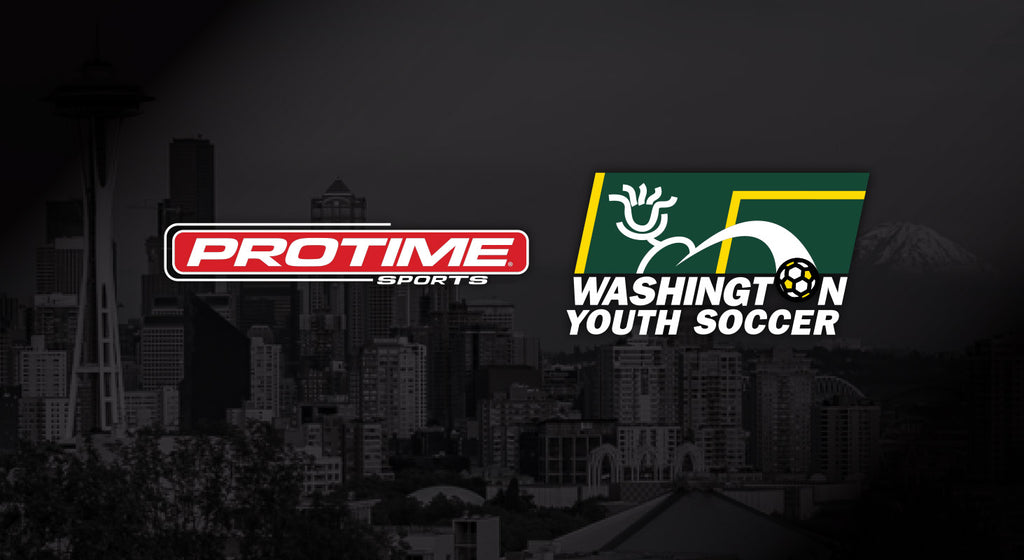 Protime Sports partners with Washington Youth Soccer