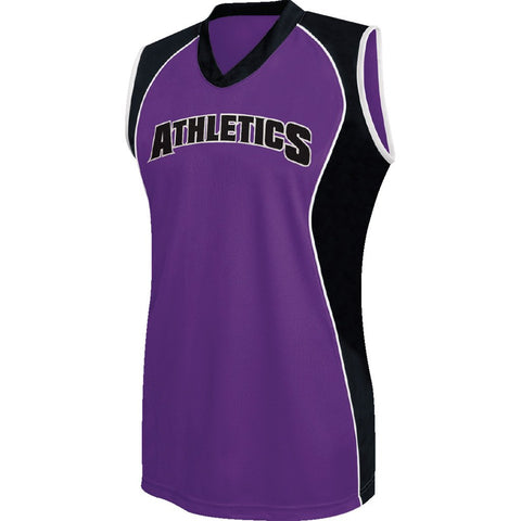 3006 Savannah Softball Jersey WOMEN'S