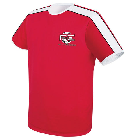 3013 Seattle Soccer Jersey ADULT