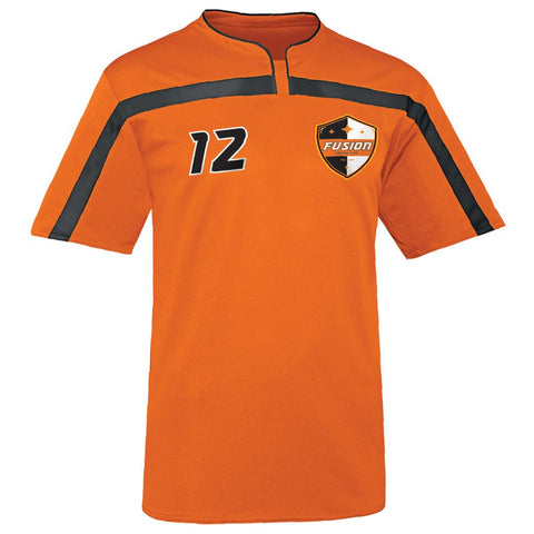 3027 Vancouver Soccer Jersey YOUTH