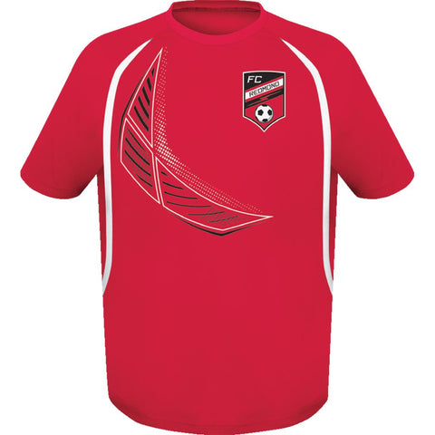 3033 Durham Soccer Jersey ADULT
