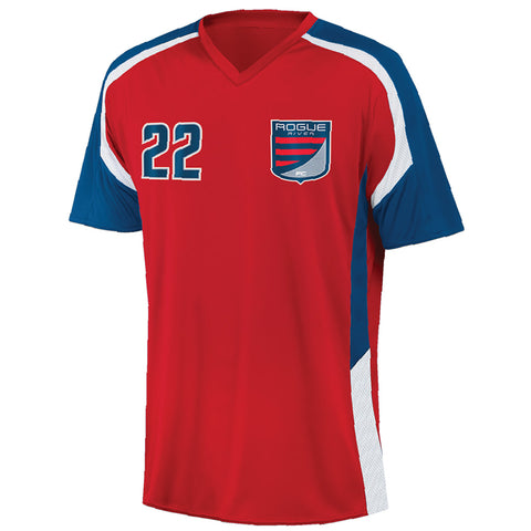 3034 Oakland Soccer Jersey ADULT