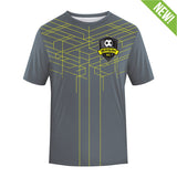 3036 Scottsdale Soccer Jersey YOUTH