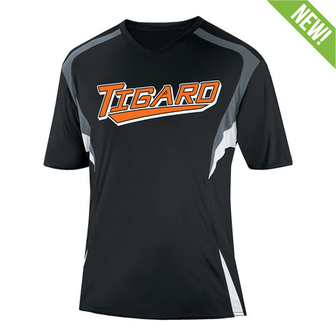 3037 Delray Baseball Jersey ADULT