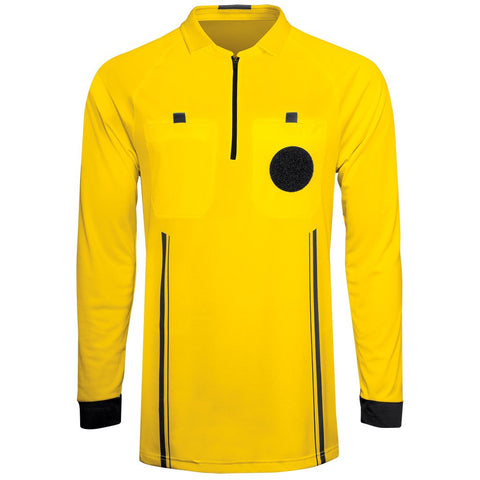 3523 Pinnacle Long Sleeve Referee Jersey