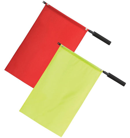 3550 Solid Referee Flags