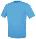 4005 Performance Short Sleeve Soccer Tee Shirt YOUTH