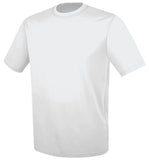 4005 Performance Short Sleeve Basketball Shooter Shirt YOUTH