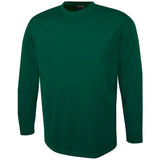 4009 Performance Long Sleeve Soccer Tee Shirt YOUTH