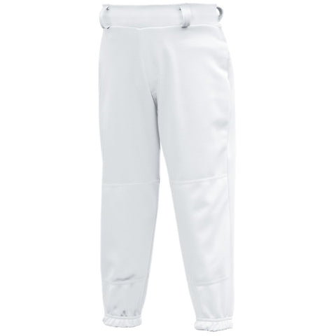 4201 Pull-Up Baseball Pant YOUTH