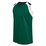 4403 Hampton Basketball Jersey GIRLS'