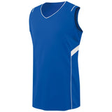 4405 Cheyenne Basketball Jersey WOMEN'S
