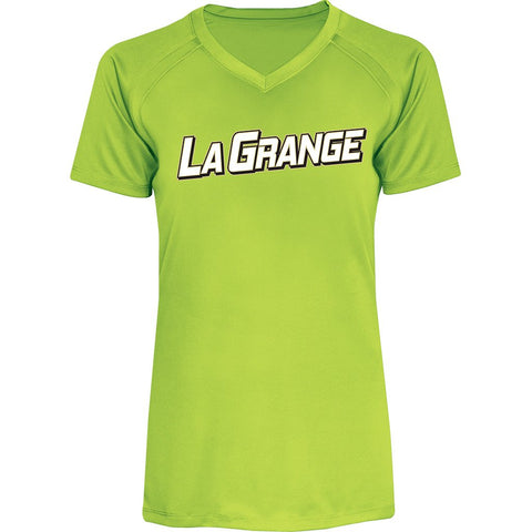 4406 Chandler Softball Jersey GIRLS'