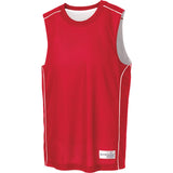 5002 Court Reversible Basketball Jersey ADULT