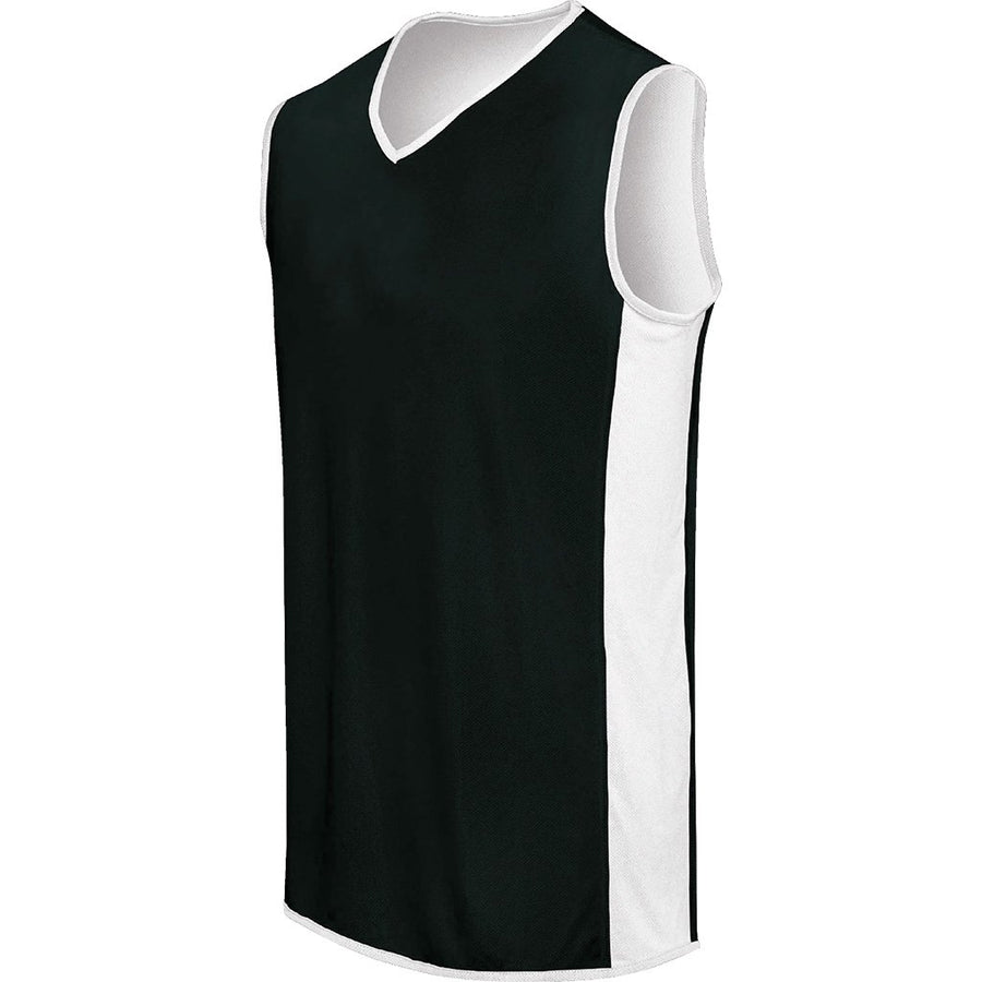 5003 Zone Reversible Basketball Jersey  YOUTH