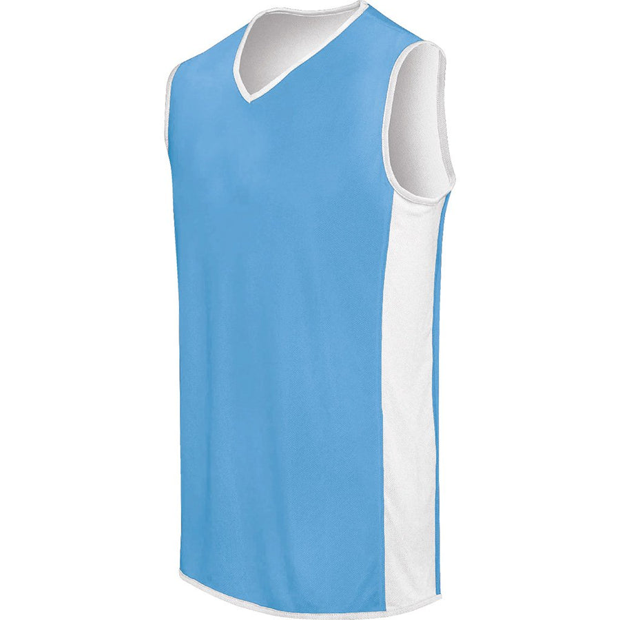 c5ee538efee3 5003 Zone Reversible Basketball Jersey YOUTH – Protime Sports Inc.