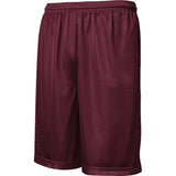 5201 Drive Classic Mesh Short YOUTH